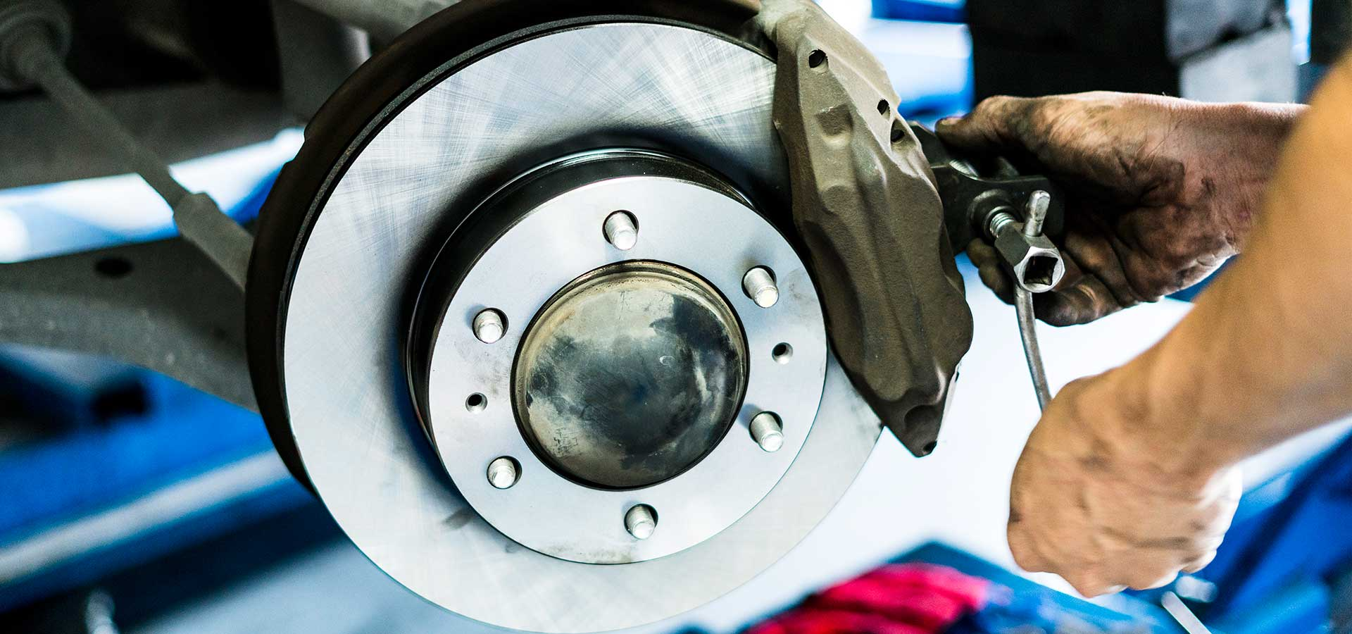 Brake Repair in Dellwood, MO